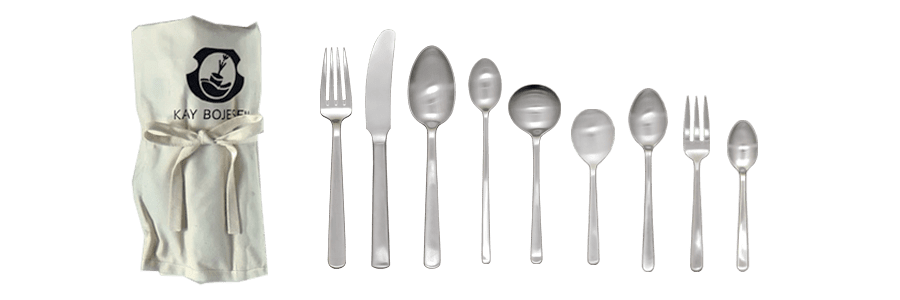 Cutlery Set anniversary